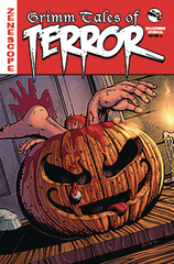 Grimm Tales Of Terror 2018 Halloween Edition #1 (Mature Readers) (Cover A - Eric J)