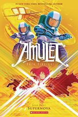 Amulet Sc Vol 08 Supernova