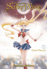 Sailor Moon: Eternal Edition Vol 01