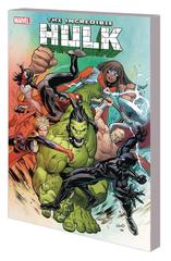 Hulk World War Hulk Ii Tp (STL092799)