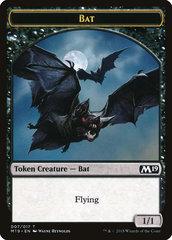Bat Token (M19)