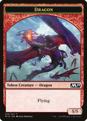 Dragon Token (10)