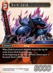 Dark Lord - 6-016H - Foil