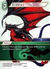 Diablos - 6-052R - Foil
