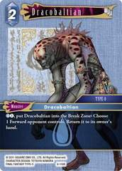 Dracobaltian - 6-116R - Foil
