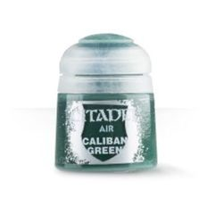 Air: Caliban Green (12ml)