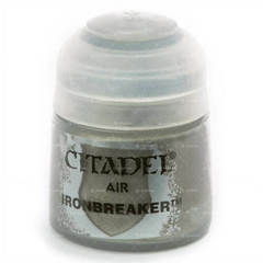 Air: Ironbreaker (12ml)