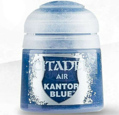 Air: Kantor Blue (12ml)