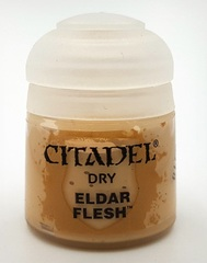 Dry: Eldar Flesh (12Ml)