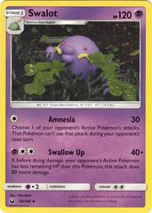 Swalot - 58/168 - Uncommon