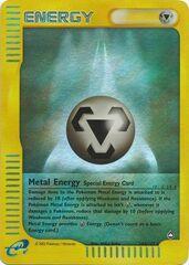 Metal Energy - 143/147 - Rare - Reverse Holo