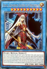 Ruin, Supreme Queen of Oblivion - CYHO-EN029 - Rare - 1st Edition