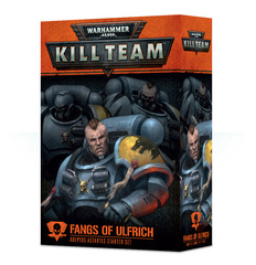 Warhammer 40k Kill Team Fangs Of Ulfrich