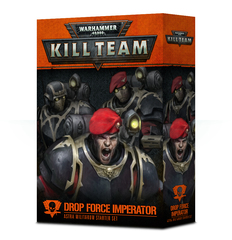 Kill Team: Drop Force Imperator (Fre)