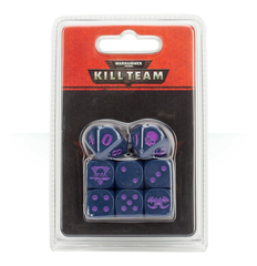 10211 Kill Team Tyranids Dice