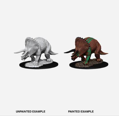 Nolzurs Marvelous Miniatures - Triceratops