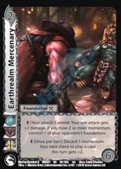 Earthrealm Mercenary