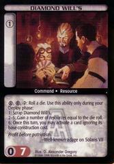 Diamond Willís