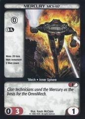 Mercury (MCY-97)