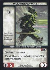 Wolfhound (WLF-2)