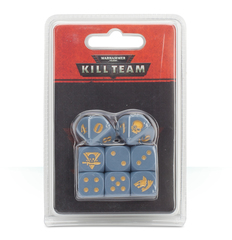 10213 Kill Team Space Wolves Dice