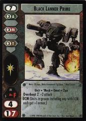 Black Lanner Prime