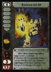 Blackjack (BJ2-OB)