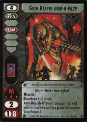 Grim Reaper (GRM-R-PR29)