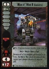 Man O' War B (Gargoyle)