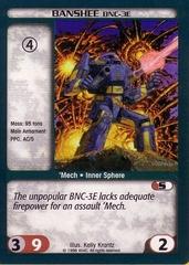 Banshee BNC-3E