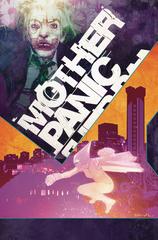 Mother Panic Gotham A D Tp (Mr)