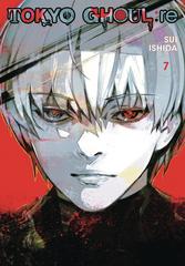 Tokyo Ghoul Re Gn Vol 07 (STL094545)