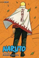 Naruto 3In1 Tp Vol 24 (STL094533)
