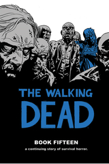 Walking Dead Hc Vol 15 (Mr) (STL082753)