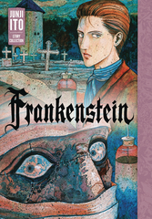 Frankenstein Hc Junji Ito Story Collection (Mr) (STL094524)