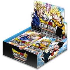 World Martial Arts Tournament Booster Box