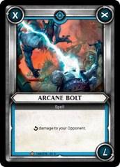 Arcane Bolt (Claimed) - Foil