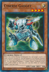 Cyberse Gadget - SDPL-EN009 - Common - 1st Edition on Channel Fireball