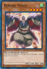 Reborn Tengu - SDPL-EN012 - Common - 1st Edition