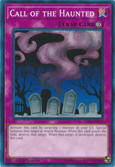 Call of the Haunted - SDPL-EN037 - Common - 1st Edition on Channel Fireball