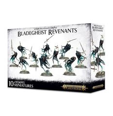 Nighthaunt Bladegheist Revenants ( 91-27 )