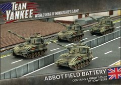 TBBX06 Abbot Field Battery (TBBX06)