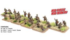 Motor Rifle Platoon (Plastic) (TSU703)