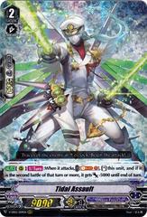 Tidal Assault - V-EB02/009EN - RRR