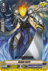 Knight Spirit - V-EB02/050EN - C