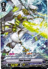 Tidal Assault - V-EB02/OR03EN - OR