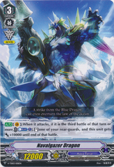 Navalgazer Dragon - V-TD03/001EN on Channel Fireball