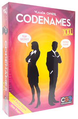 Codenames: XXL