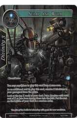 Scrap and Build - NDR-054 - U - Full Art
