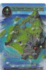The Forgotten Sanctuary, Lost Isles - NDR-077 - U - Full Art
